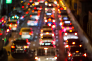 VoIP phone networking is a lot like an interstate highway; they both carry traffic -- one vehicular and the other digital.