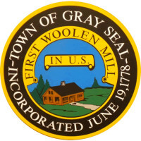 Town of Gray, ME