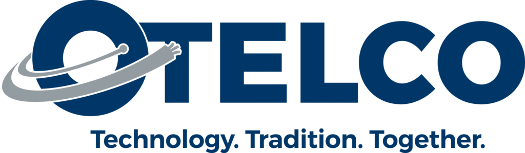 OTELCO: Technology. Tradition. Together.<sup>®</sup>