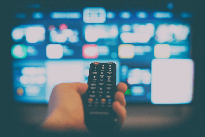 New Smart TV? 4 steps to streaming TV online