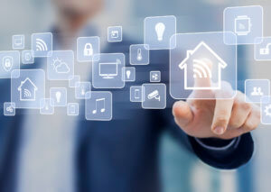Smart Home technology is changing the way we live.