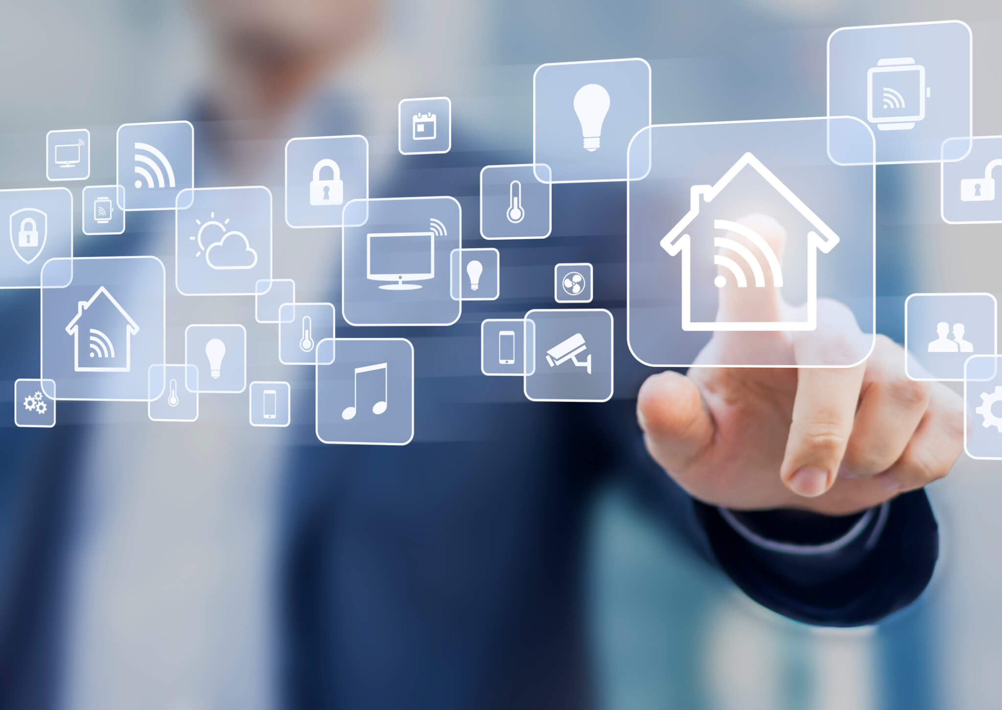 A Thorough Guide to Home Automation and Smart Home Technology