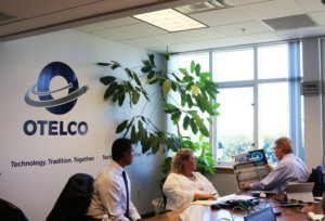 OTELCO President and CEO Rob Souza reviews OTELCO's successful rural broadband expansion projects.
