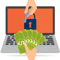 Backup as a Service can protect your business from Ransomware.