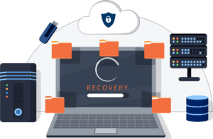 Backup as a Service is a Business Continuity and Disaster Recovery Solution