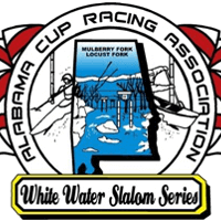 The Alabama Cup Races Association Logo