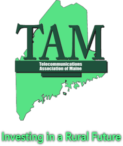 The Telecommunications Association of Maine (TAM) has teamed up with Consolidated Communications and The Island Institute to conduct a statewide survey to understand the importance of broadband in Maine.