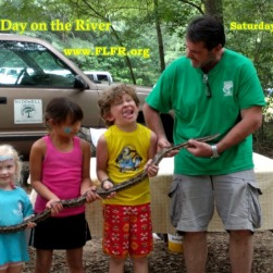 Kids' Day on the River- Cleveland, AL - OTELCO