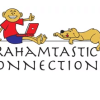 The Grahamtastic Connection Logo