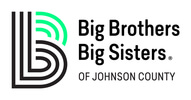 The Big Brothers Big Sisters of Johnson County logo