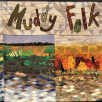the Big Muddy Forlk Festival quilt like event picture
