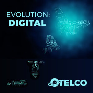 Listen and Subscribe to Evolution Digital