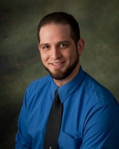 A picture of Matthew Barbour, a principal at McLeod   Ascanio.